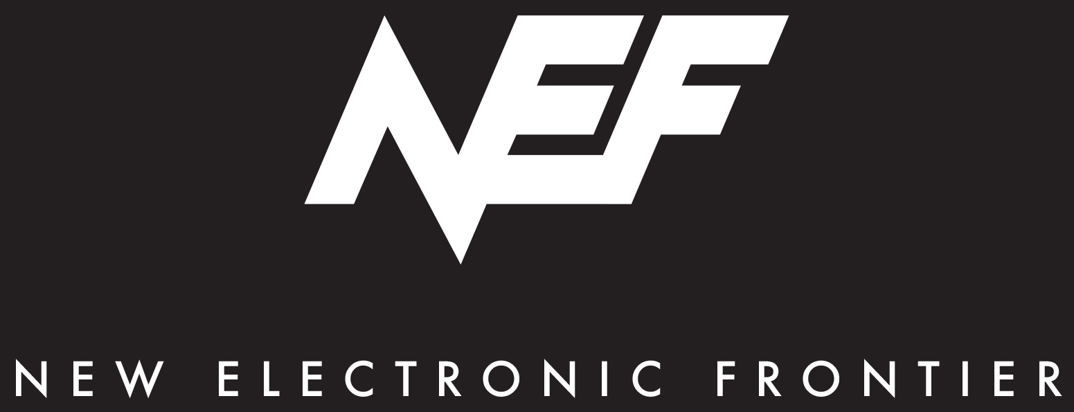 New Electronic Frontier